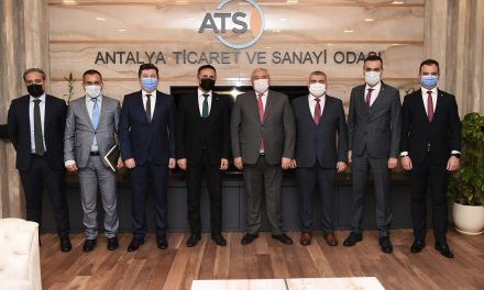 Antalya ekonomisinin toparlanması için bankalara büyük iş düşüyor