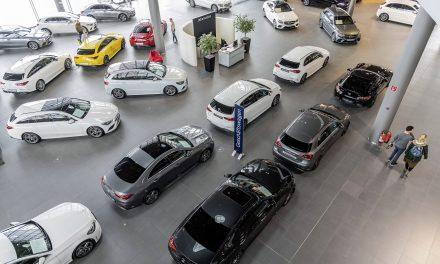 İkinci El Motorlu Araç Ticaretinde Kayıt Dışı İşlem Yapanlara Yönelik Denetim Talebi