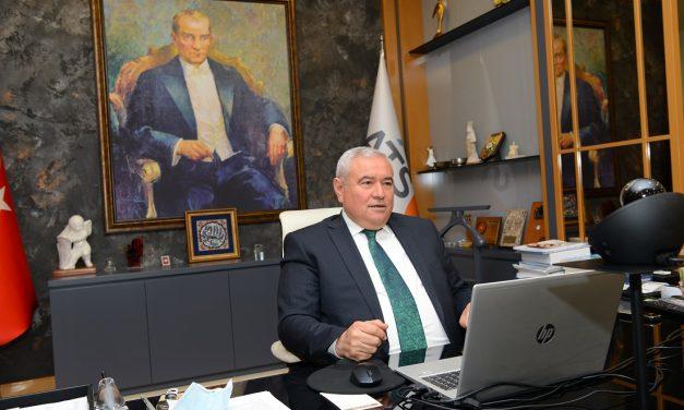 Batı Akdeniz Ekonomisinde Dijital Dönüşüm Başladı