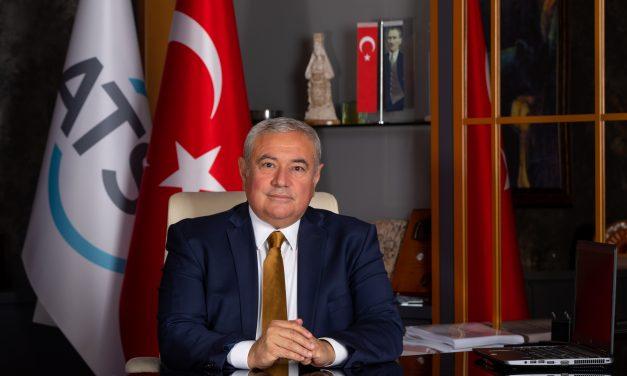 Başkan Çetin'den Şubat ayı enflasyonu değerlendirmesi