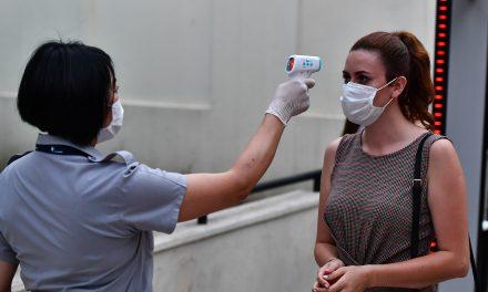 Pandemi İle Mücadelede Denetimler Arttırılsın