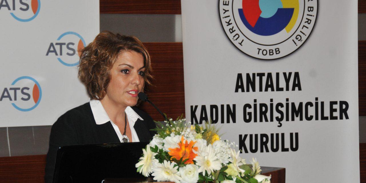 Kadın Girişimciler'den Tam Kapanma Açıklaması:Mali Destek Şart
