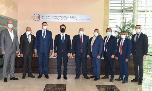 Macaristan'ın Antalya ilgisini artıralım