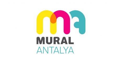 Antalya'nın Kültürel Zenginliği Antalya'nın Duvarlarına Yansıyacak