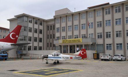Antalya'da Mesleki Eğitime Özel Sektör Dopingi