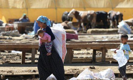 Yoksulluk Sınırı En Fazla TR61 (Antalya, Isparta, Burdur) Bölgesinde Arttı