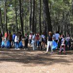 ATSO'dan Dünya Temizlik Günü farkındalığı