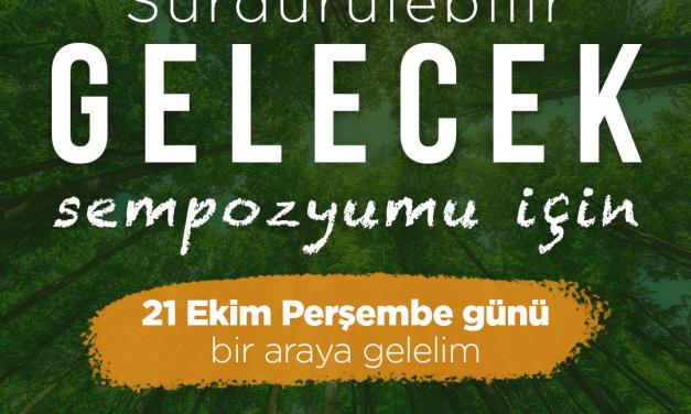 """ATSO, AÜ ve KALDER'den """"Sürdürülebilir Gelecek"""" Webinarı"""