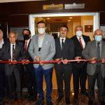 Antalya TSO, Tahkim ve Arabuluculuk Merkezi açıldı